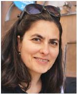 ??  ?? CETTINA VICENZINO (l.) kennt die Geschichte der italienischen Spezialität DAS ORIGINAL Mortadella Bologna IGP stammt aus der Region Emilia-Romagna (o.)