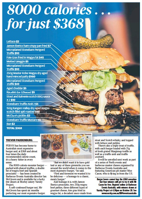 Pressreader The Sunday Times 2018 10 21 8000 Calories For