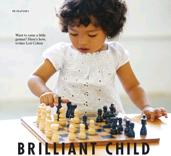 How To Raise Brilliant Children >> Pressreader Your Baby Toddler 2018 11 01 How To Raise A