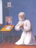??  ?? Частицы мощей Саровского чудотворца есть в приходе, носящем его имя (улица Космонавтов, 24), и во многих других минских храмах.