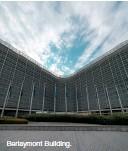 ??  ?? Berlaymont Building.