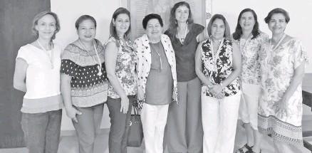 ?? / CORTESÍA UFCM ?? El Comité Diocesano de UFCM invita a una conferencia virtual sobre la familia