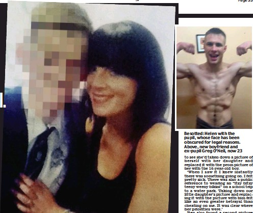f08154b7d PressReader - Scottish Daily Mail  2014-11-22 - My wife the ...