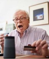 ??  ?? ¿Tienes internet, un altavoz inteligente y la tarjeta a mano? Pues ya puedes comprar con la voz.