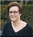 ??  ?? CORALIE DELAUME est essayiste, elle a signé avec David Cayla la Fin de l'Union européenne (Michalon, 2017). Elle anime le site l-arene-nue.blogpost.com