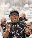 ?? Vianney Le Caer / AP ?? Jury president Spike Lee poses at the 74th international film festival, Cannes on Tuesday.