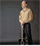 """??  ?? Country-musiker Hugh Mo att tritt am Sonntag in der """"Post""""in Leipheim auf. Foto: Werner Rolli"""