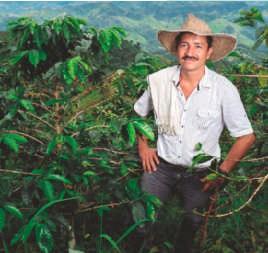 ??  ?? En 2017, Nespresso implementó su programa de Calidad Sostenible AAA en el departamento del Caquetá. Contenido elaborado con apoyo de Nespresso.