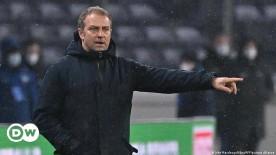 ??  ?? Bayern Munich coach Hansi Flick has a contract until 2023