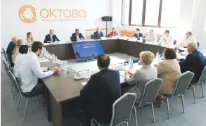 ??  ?? В регионе обсуждают предложения в Программу развития до 2026 года.