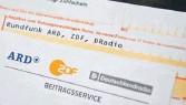 ?? FOTO: DPA ?? Der Rundfunkbeitrag beträgt weiterhin 17,50 Euro.