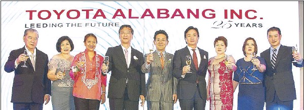 Pressreader The Philippine Star 2014 10 20 Toyota Alabang S New