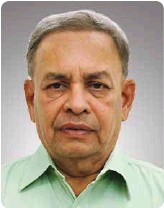 ??  ?? Satish Marathe firmly believes that this process would enhance credibility and inspire confidence among the depositors