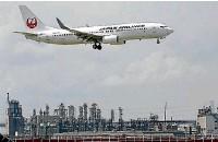 ?? PHOTO: REUTERS ?? Haneda airport, Tokyo, where Air New Zealand now flies three times a week.