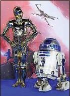 ??  ?? Les robots de fiction feront l'objet d'une conférence ce jeudi à 19 h.
