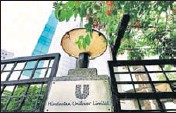 ?? MINT/FILE ?? HUL says it is in the process of ascertaining full details and will respond to the notice stating its position