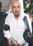 ??  ?? APPEAL REJECTED: Serge Atlaoui outside court.