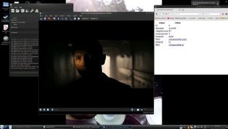 ??  ?? MakeMKV + web browser + media player = play any Blu-ray you like... for 30 days.