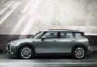 ??  ?? Compact Car: MINI Clubman Beating out the Honda Civic and the Volkswagen Jetta in the Compact Car segment this year is the MINI Clubman.