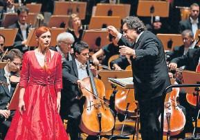 ?? PATRICE NIN / ORQUESTA DEL CAPITOLE DE TOULOUSE ?? Con la Orquesta del Capitole de Toulouse y Patricia Petibon