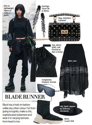156f0abc0b PressReader - Harper s Bazaar (Singapore)  2019-01-01 - BLADE RUNNER ...