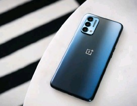 ??  ?? The design is classic Oneplus: Love it or hate it.