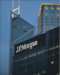 ?? ARCHIVO ?? Informe. JP Morgan espera que el gobierno de Lasso sea moderado.