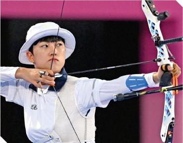?? FOTO: AFP ?? La campeona olímpíca fue criticada absurdamente por su corte de cabello.