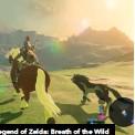 ??  ?? Legend of Zelda: Breath of the Wild