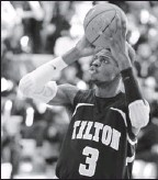 ?? By Jonathan Wiggs, The Boston Globe, via Getty Images ?? Soon-to-be Wildcat: Nerlens Noel was ranked No. 1 among prep players in the USA.