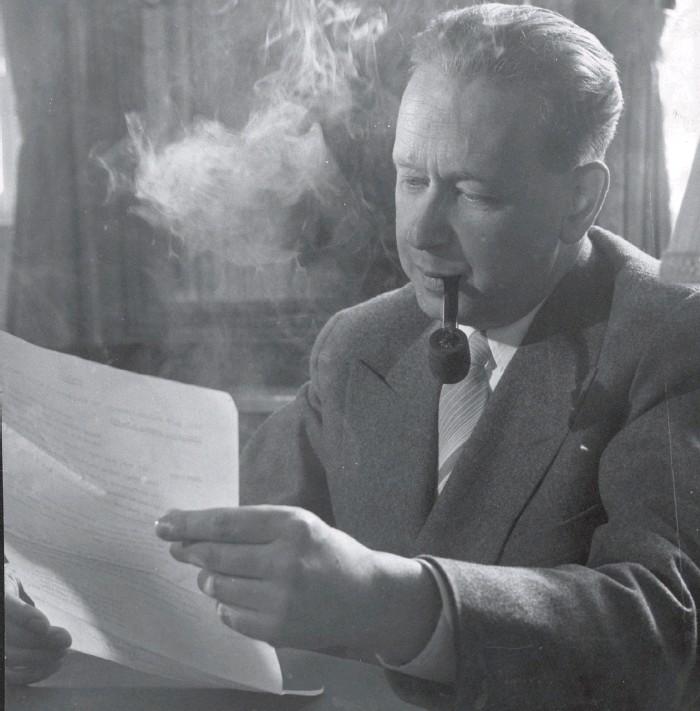?? Bild: Tt/bonnierarkivet ?? Omständigheterna kring FN:S dåvarande generalsekreterare Dag Hammarskjölds död har länge varit höljt i dunkel.