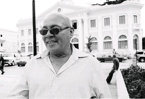 """??  ?? """"EL ALCALDE es una figura decorativa, un inepto, espero que le encuentren causa probable y lo procesen"""", expresó el excandidato independiente a alcalde de Mayagüez, Israel Blancovich."""