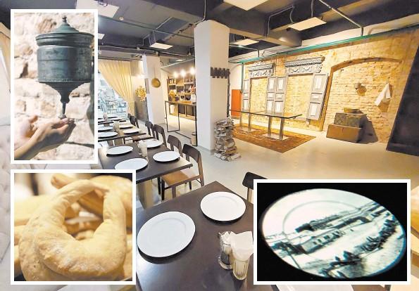 ?? Фото магазина «Товары для дома» ?? Помыл руки - и марш за стол, калачи есть и интерактивную экскурсию на блюдечке смотреть.