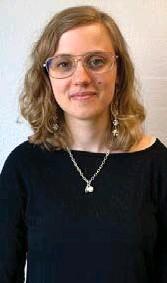 ?? FOTO: COMPARICO AB ?? Evelina Grenehed, på Boupplysningen.se.