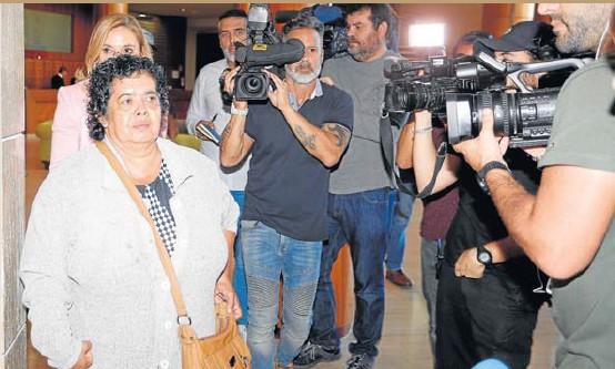 LA MADRE DE ROMINA PIDE QUE SE HAGA JUSTICIA CON EL ASESINO DE SU HIJA