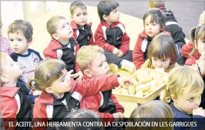 EDUCACIÓN DECIDE CERRAR EL COLEGIO CERVANTES Y YA LO HA COMUNICADO A LOS MAESTROS