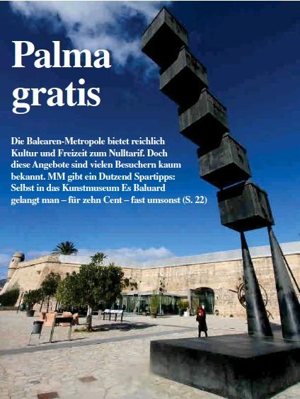 PALMA GRATIS