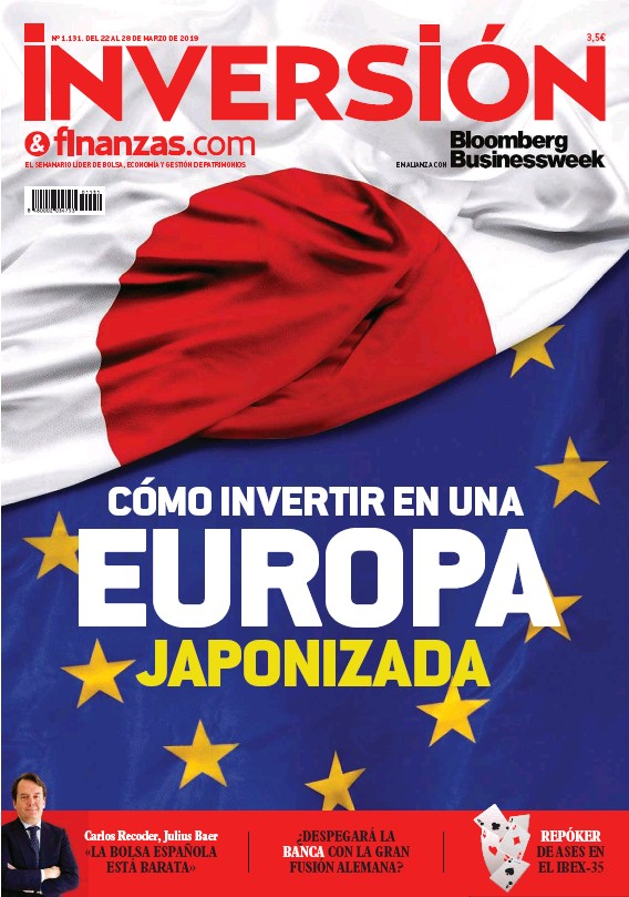 EUROPA JAPONIZADA