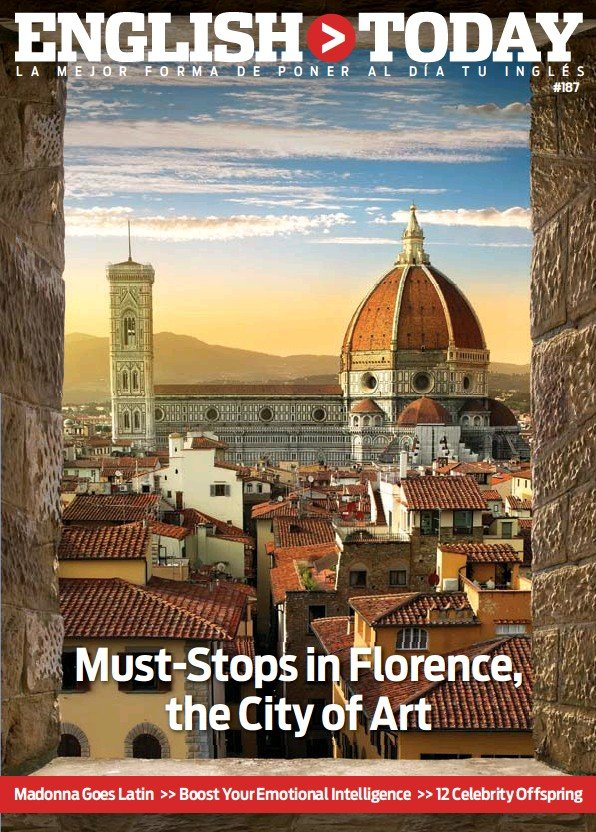 MUST-STOPS IN FLORENCE, THE CITY OF ART