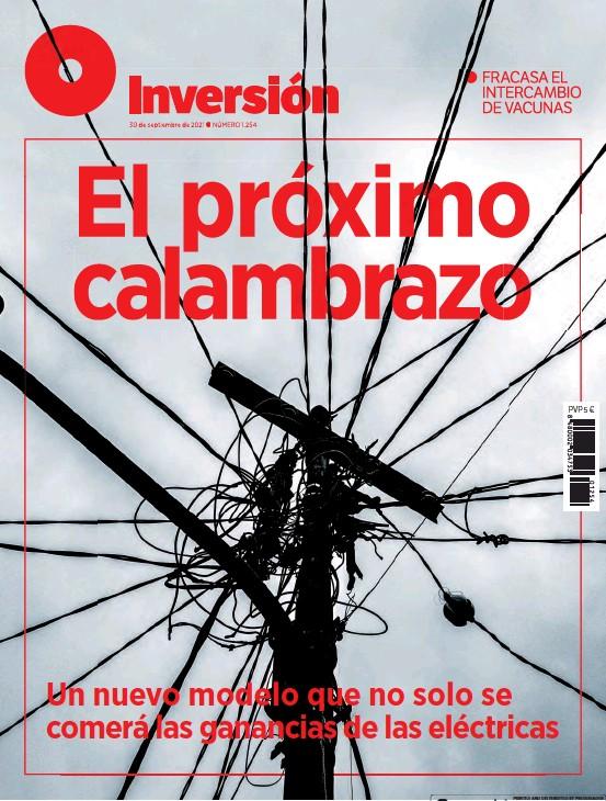 EL PRÓXIMO CALAMBRAZO