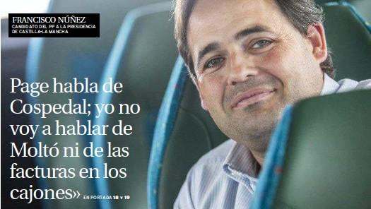 D MÁS DE UN 33% DE LOS ALBACETENSES RESIDEN EN OTRAS PROVINCIAS ESPAÑOLAS