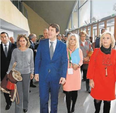 SALAMANCA, EPICENTRO DE LA LUCHA CONTRA EL CÁNCER