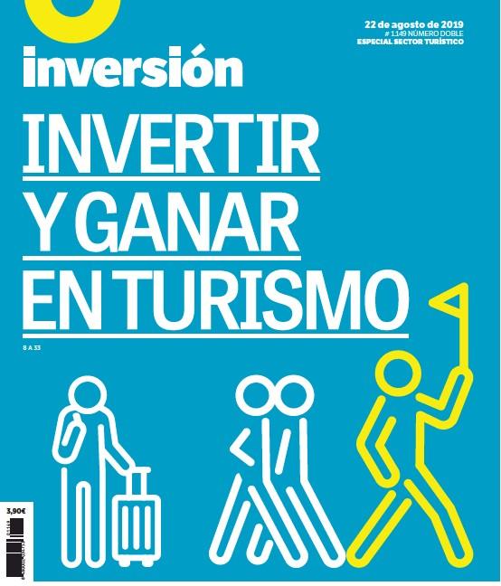 INVERTIR Y GANAR EN TURISMO