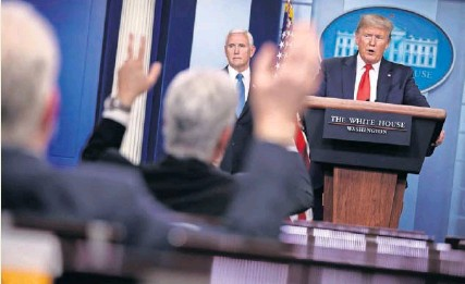 EE UU Y EUROPA ACTIVAN UN RESCATE DE SEIS BILLONES