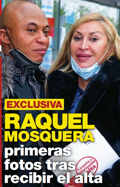 RAQUEL MOSQUERA