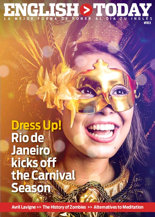 DRESS UP! RIO DE JANEIRO KICKS OFF THE CARNIVAL SEASON