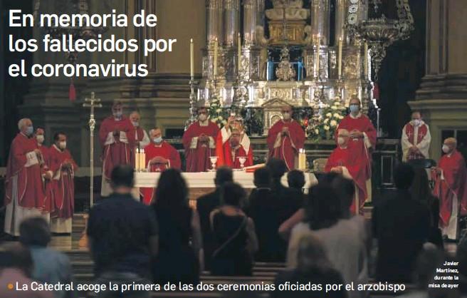 LA PROVINCIA REGISTRA 17 POSITIVOS EN UN DÍA, TANTOS COMO A FINALES DE ABRIL