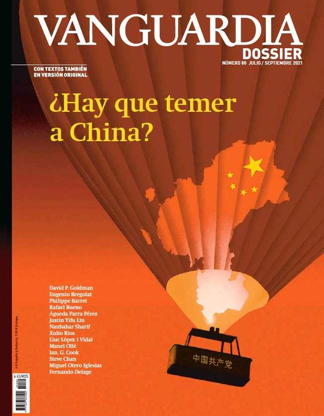 ¿HAY QUE TEMER A CHINA?