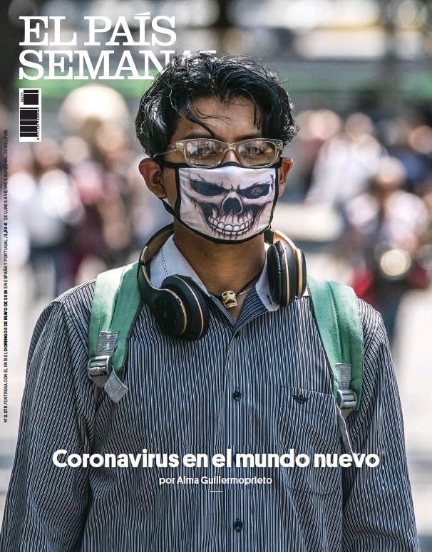 CORONAVIRUS EN EL MUNDO NUEVO