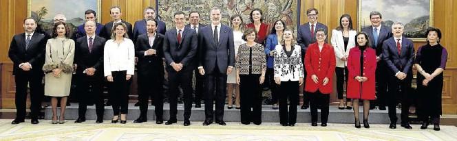 EL GOBIERNO SE ESTRENARÁ SUBIENDO LAS PENSIONES